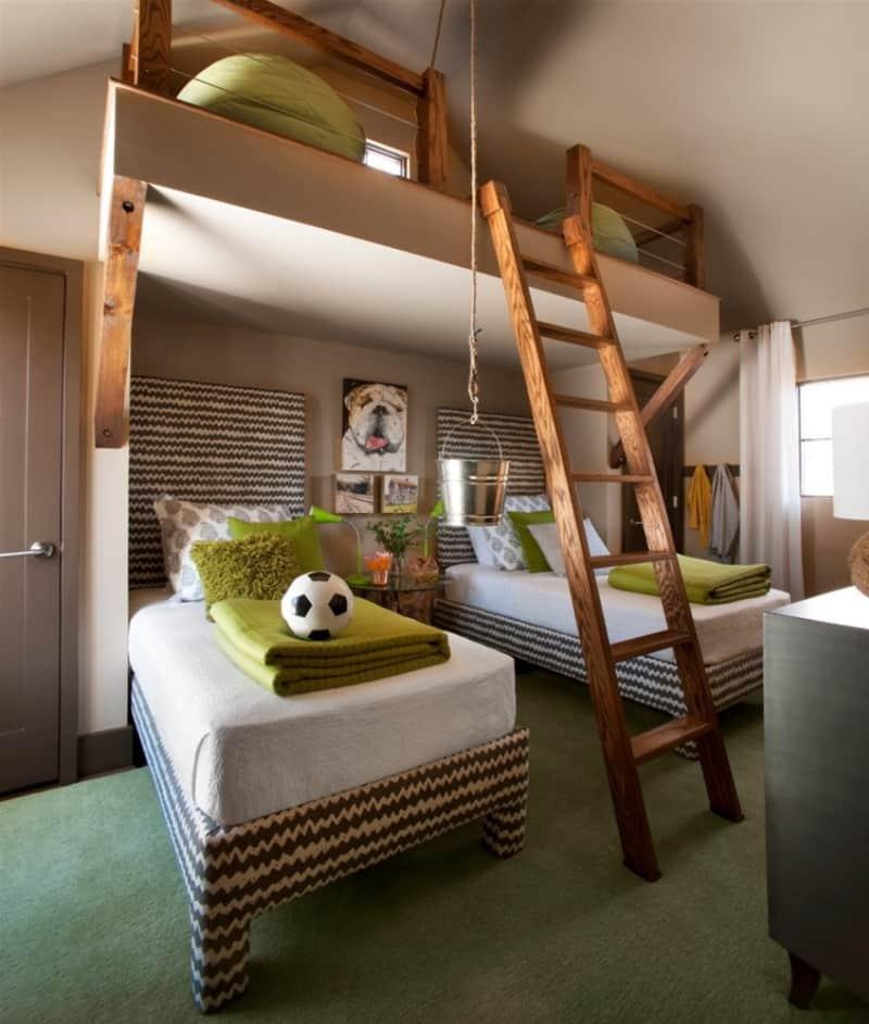 Bedroom Furniture Trends 2020