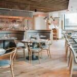 20 Best Interior Design Trends for Restaurants and Bar In 2020