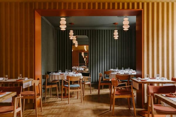 Best Interior Design Trends for Restaurants and Bar In 2020