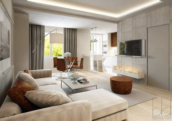 Hottest Interior Design Trends in 2021