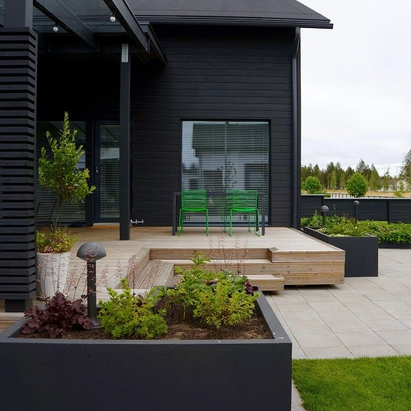 Landscaping Design Style Trends 2021
