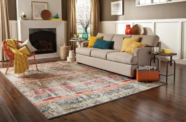 New Decorating Trends in Interior Designs 2021