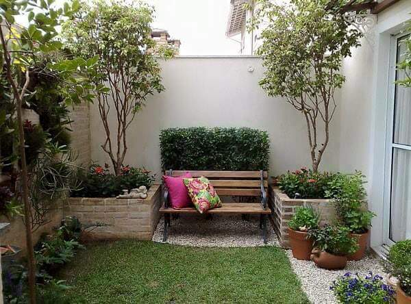 New Garden Decoration Trends 2021
