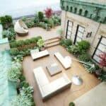 New Garden Decoration Trends 2021