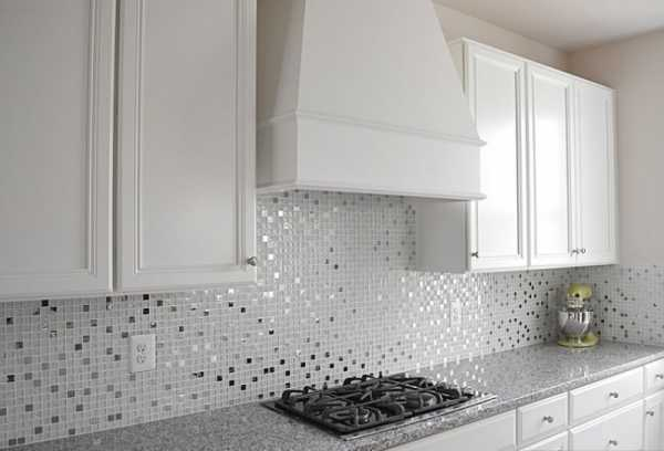 New Trends for Kitchen Backsplash Tiles in 2021