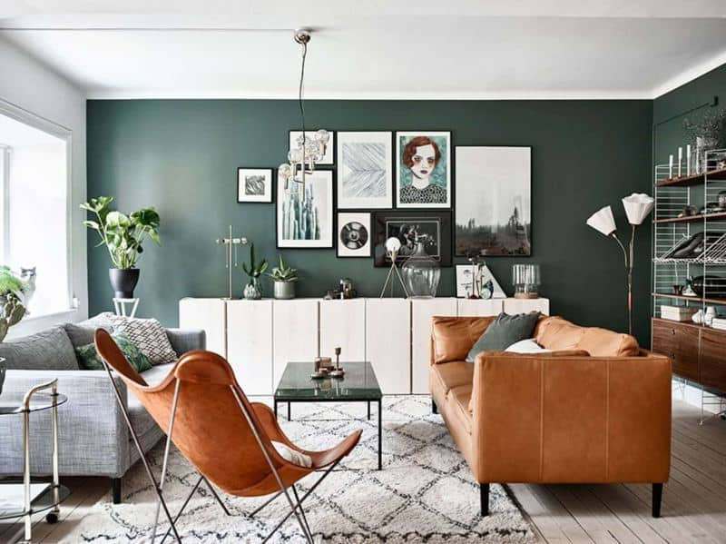 Newest Home Interior Decor Trends 2021
