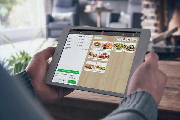 Restaurant Tech Trends 2020
