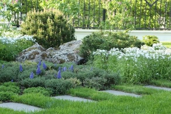Trends In Landscape Designs In 2021