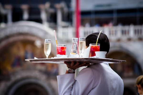 restaurant business in 2020