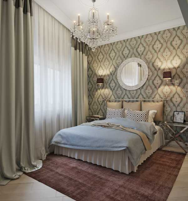 Master Bedroom Interior Design Trends 2021