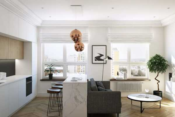 New Home Decoration Trends for 2021