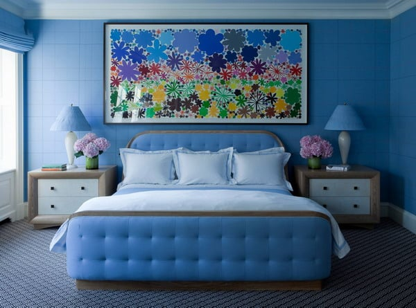 How to Choose the Paint colors for bedrooms