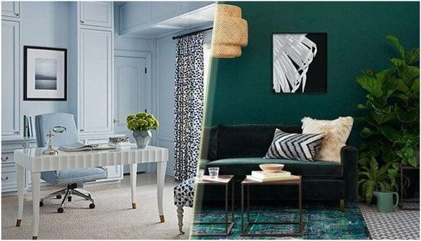 New Home Decor Color Trends 2021 - New Decor Trends