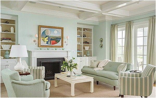 New Home Decor Color Trends 2021