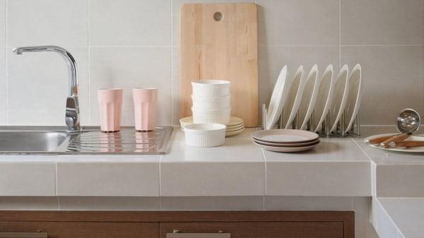 Kitchen countertops 2021