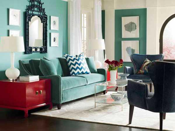 Modern Interior Living Room Design 2021