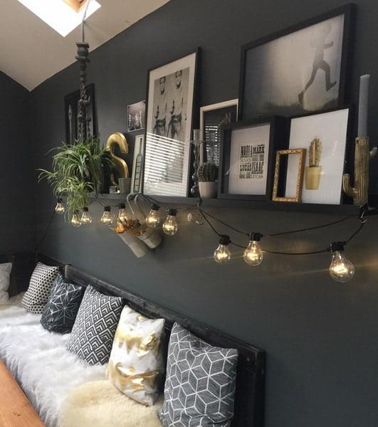 DIY Wall Decor 2021: original ideas, photos, visual examples