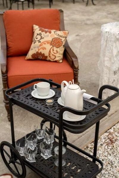 Most Popular Garden Furniture Trends 2021