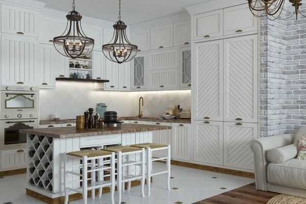 Kitchen Studio Design Trends 2021