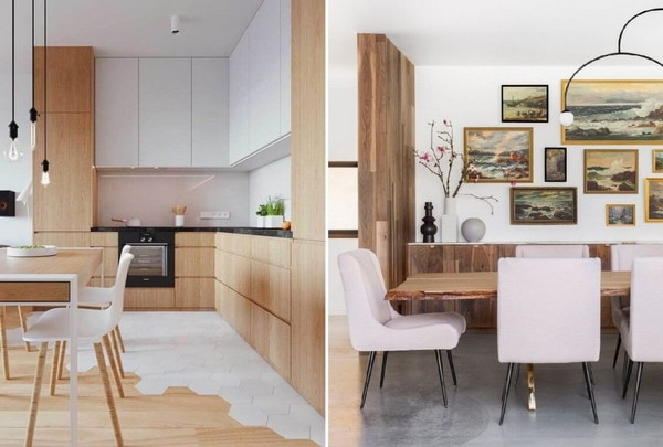 Top New Interior Design Trends 2021