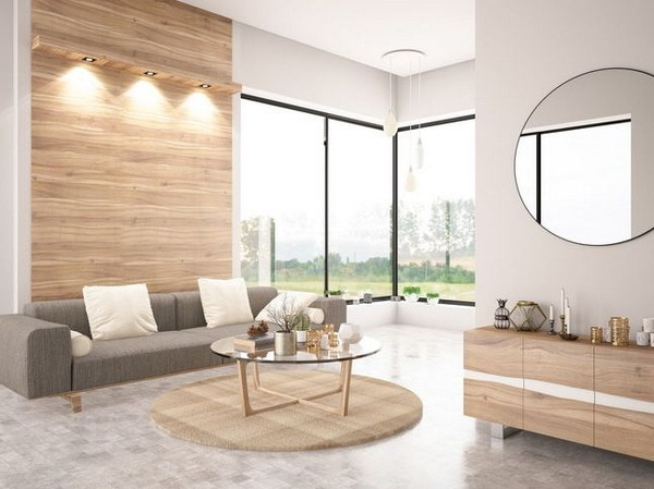 New Home Decorating Trends 2021