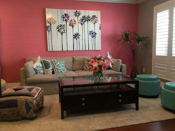 Popular Interior House Colors 2021