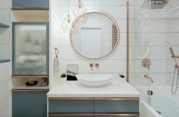 Bathroom Trends 2021 - Updates, Concepts, Color Schemes