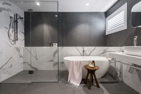 Interior Design Trends For Modern Bathroom 2021 2022 New Decor Trends