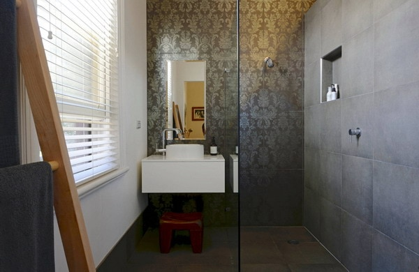 What Are the Latest Trends in Bathroom Tiles
