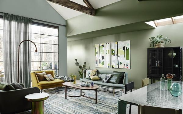 New Interior Design Trends 2022 For Various Premises New Decor Trends