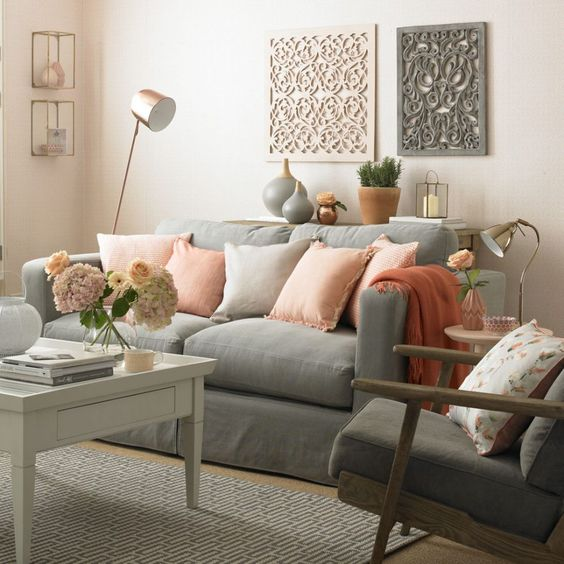 15 BEST Living Room Colors 2022 - New Decor Trends