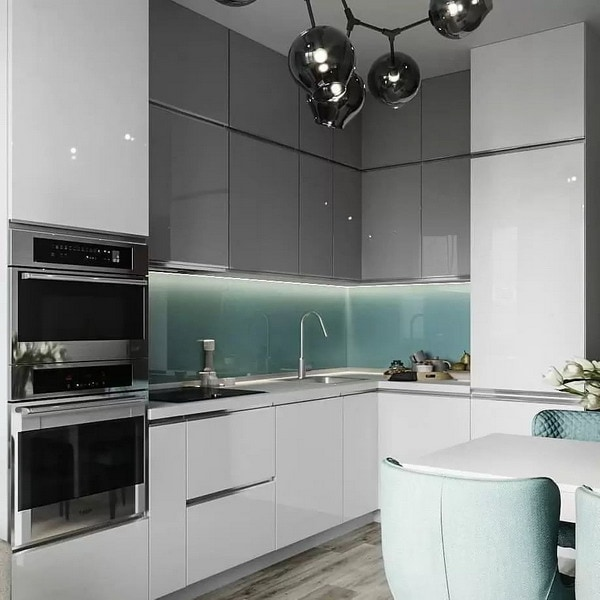 New Trends in Kitchen Design Styles 2022 - New Decor Trends