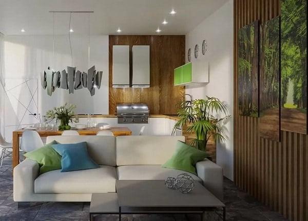 New Trends in interior designs 2022 - New Decor Trends