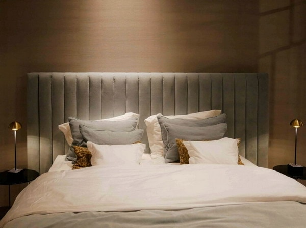 Bedroom Decor Trend 2022 What S New In The Interior Design Of The Most Intimate Room New Decor Trends