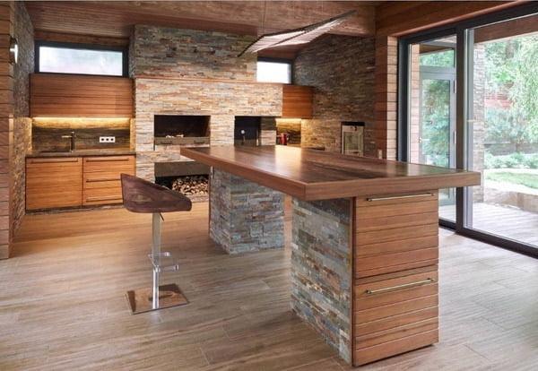 Interior Trends 2022: Ev ve apartman dekorasyon tasarımcıları için en yeni fikirler