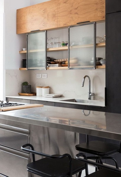 Kitchen trends 2022: materials, colors and room solutions ...